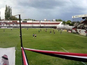 Estadio Omar Higinio Sperdutti, Maipú, Provincia de Mendoza