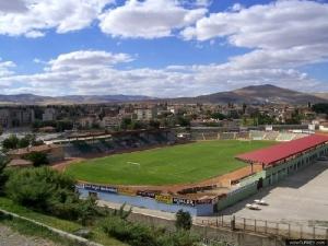 Ahi Evran Stadı, Kırşehir