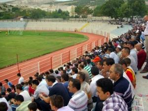 Beypazarı Şehir Stadyumu, Beypazarı