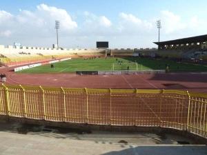 Prince Mohammed Stadium, Az Zarqā' (Zarqa)