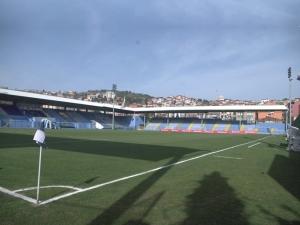 Yusuf Ziya Öniş Stadyumu
