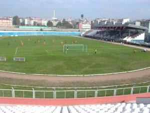 Bayrampaşa Çetin Emeç Stadı, İstanbul