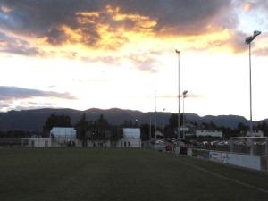 Stade Marc Burdet