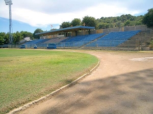 Stadion Šubićevac