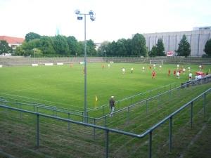 HOWOGE-Arena Hans Zoschke, Berlin