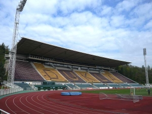 Stadion Juliska, Praha