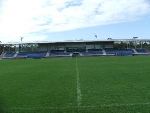 Complex Desportivo Clube de Futebol de Fão, Fão