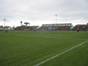 Estadio Dr. Mario Sobrero