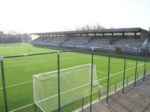 Stade Edmond Leburton