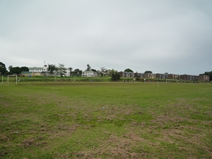 Bombo Stadium, Bombo
