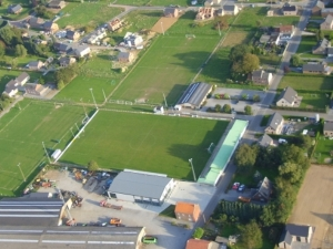 Stade des Vert et Blanc