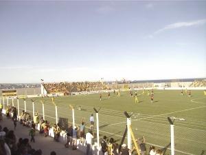 Estadio Abel Sastre