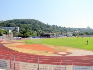 Městský stadion, Ústí nad Labem