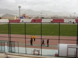 Sulaymaniyah Stadium, as-Sulaimāniyya (Sulaymaniyah)