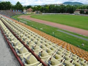 Szentmarjay Tibor Városi Stadion
