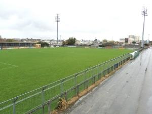 Stade Ménez Paul