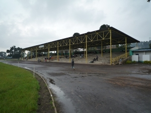 Ubworoherane Football Stadium