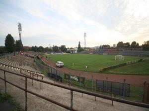 Illovszky Rudolf Stadion, Budapest
