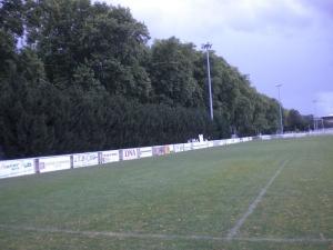 Stade Albert Schweitzer, Illkirch Graffenstaden