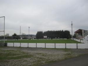Stade du FC Jeunesse Lorraine Arlonaise, Arlon