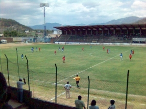 Estadio Winston Pineda, Jutiapa