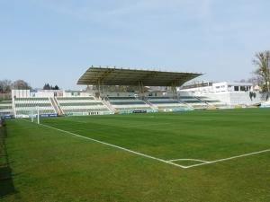 Rákóczi Stadion
