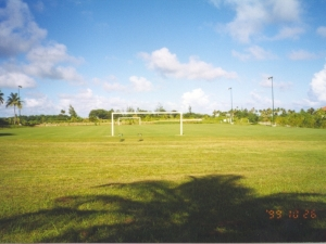 Guam National Football Stadium