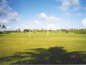 Guam National Football Stadium