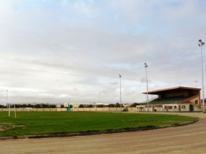 Kuisebmund Stadium, Walvis Bay
