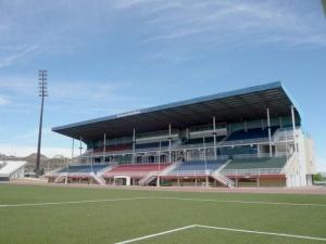 Setsoto Stadium