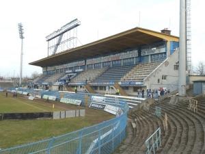Hidegkuti Nándor Stadion (old), Budapest