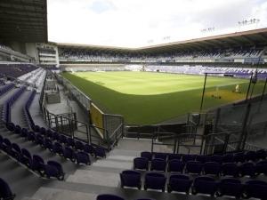 Stade Constant Vanden Stock, Bruxelles (Brussel)