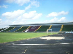 Stadion im. Yuriya Haharina, Chernihiv