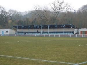 Stade Nicolas Coupé