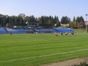 Stadion Enerhetik