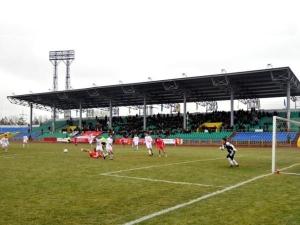 Stadion Shakhter, Qarağandy (Karaganda)