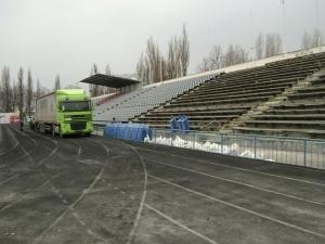 Stadion Dynamo