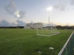 TCIFA National Stadium, Providenciales