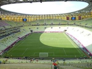 Stadion Energa Gdańsk, Gdańsk