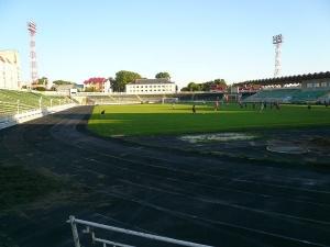 Stadion Mis'kyj