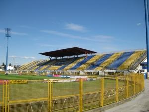 Stadion ŠRC Zaprešić, Zaprešić