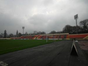 Stadion Stal', Alchevs'k