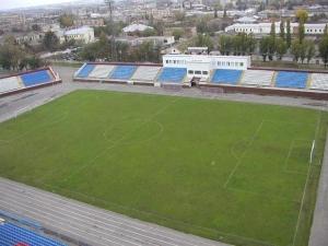 Stadion Zirka, Kropyvnytskyi