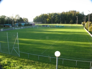 Sportanlage Rolli, Seuzach