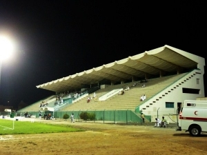 Al-Oruba Club Stadium