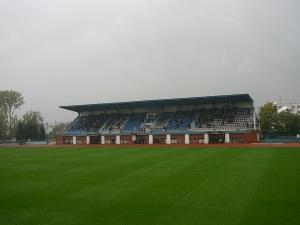 Mestský futbalový štadión Dubnica
