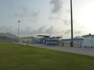 Dibba Al Fujairah Club Stadium
