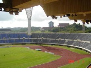 Stadium Sultan Hassanal Bolkiah, Bandar Seri Begawan