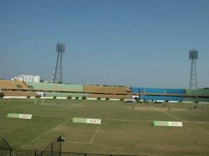 M.A. Aziz Stadium