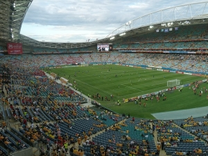 Stadium Australia, Sydney